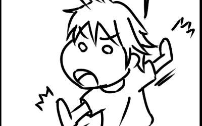 鳥羽さんの創作レポート19 〜漫画を描く時間に役割を持たせてみよう〜